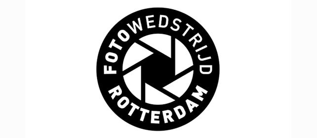 Logo Fotowedstrijd Rotterdam