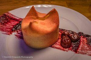 Dessert in de RotterTram